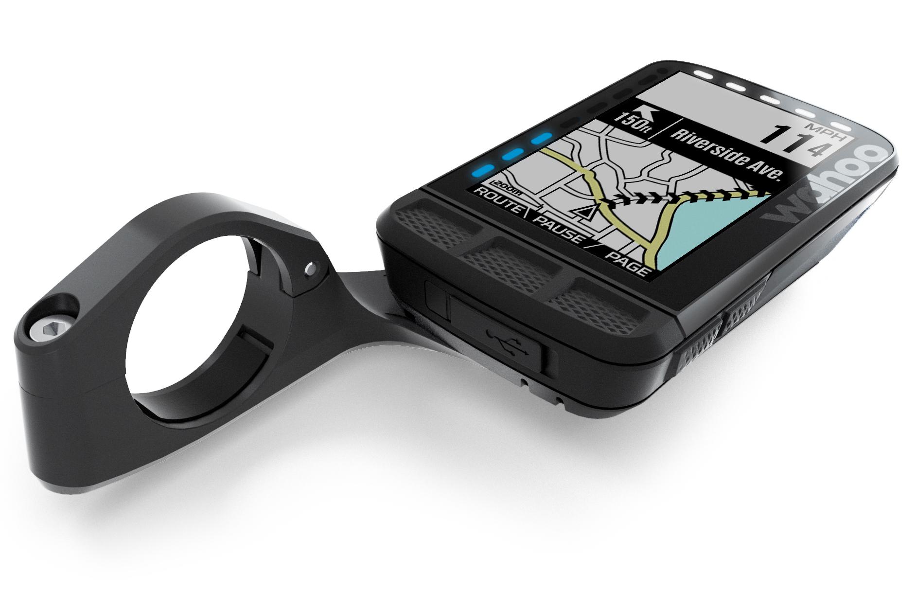 Wahoo ELEMNT ROAM Review: Easy Navigation for Your Bike   GearJunkie