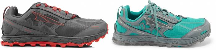 Altra Lone Peak 4 Trail-Running Shoes