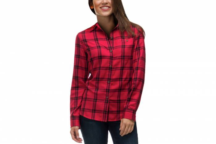 Basin and Range Snow Creek Flannel Shirt