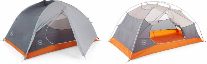 Big Agnes Frying Pan SL2 Tent with Footprint