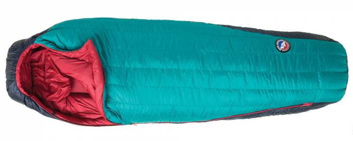 Big Agnes Daisy Mae sleeping bag