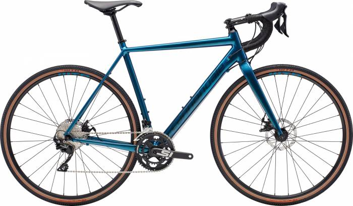 Cannondale CAADX SE 105 Disc Bike