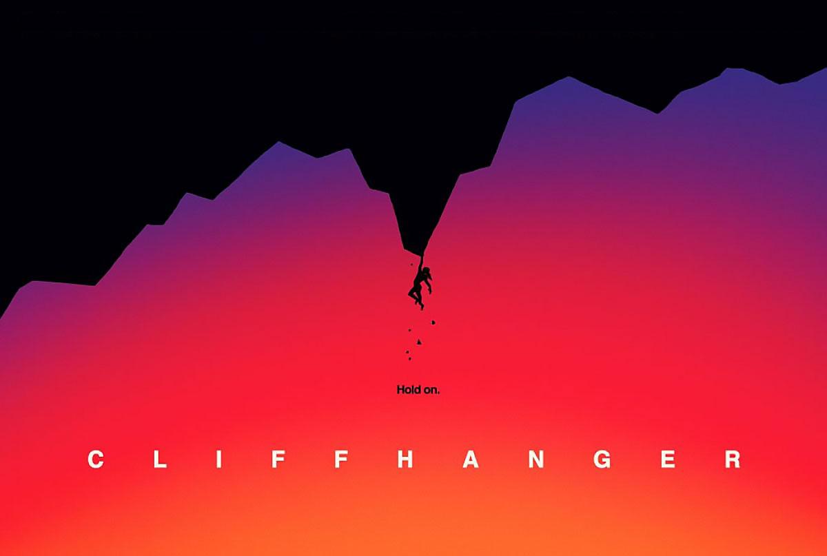 'Cliffhanger' Movie Reboot Takes Shape With Female Lead, Director | GearJunkie