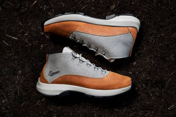 0e504df8 Danner Releases Its Most Urban Shoe Yet, the Caprine