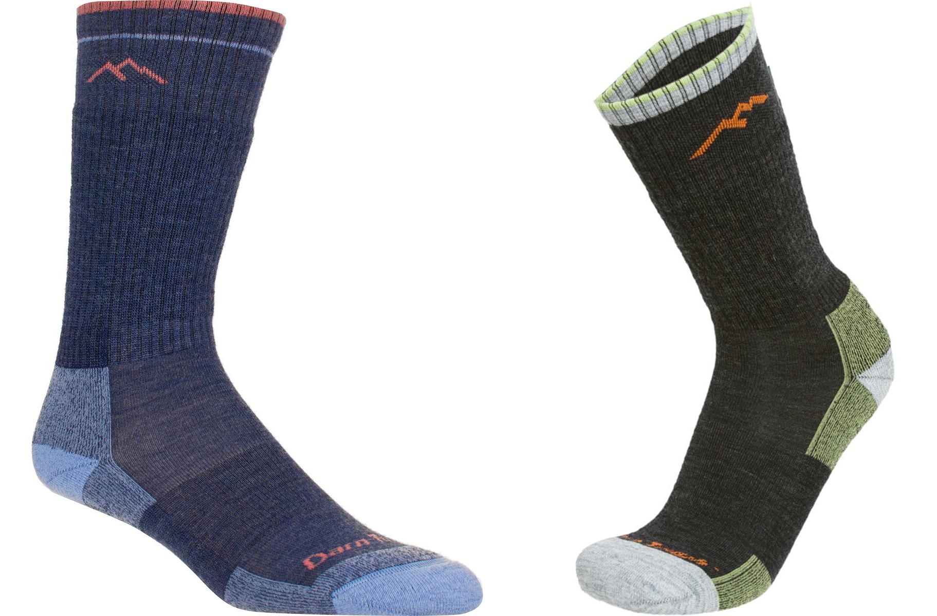 darn tough hiking sock sale