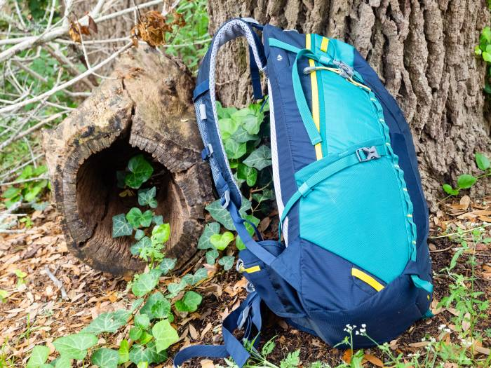 deuter speed lite review