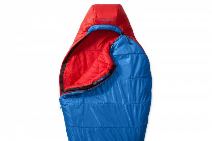 Eddie Bauer Igniter Sleeping Bag