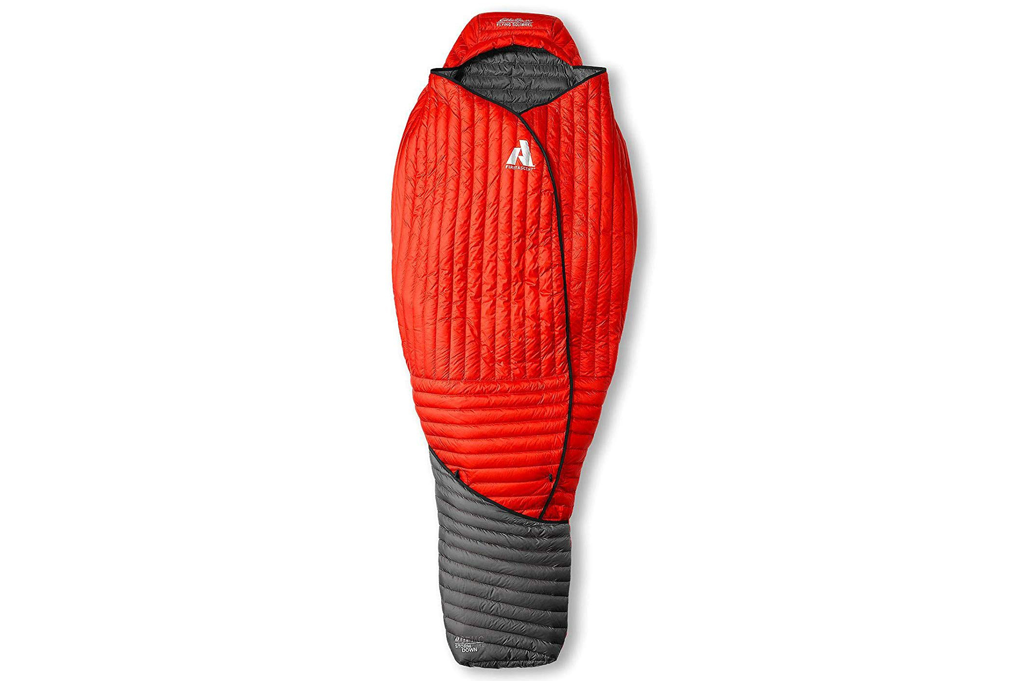 Eddie Bauer Flying Squirrel sleeping bag