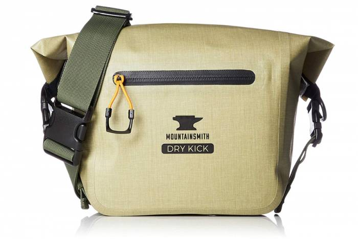 Mountainsmith Dry Kick Fanny Pack