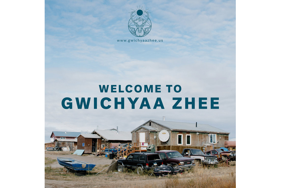 Must-Watch Film 'Welcome to Gwichyaa Zhee' Fights for the Arctic National Wildlife Refuge