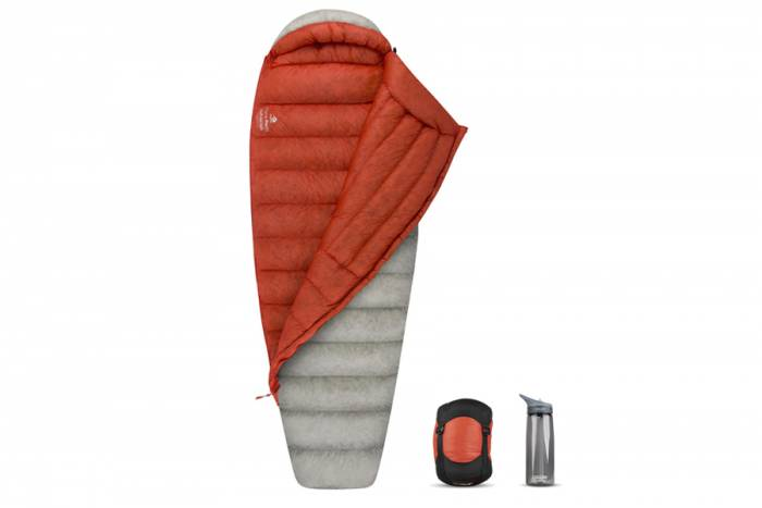 Sea to Summit Flame Ultralight Sleeping Bag