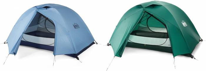 memorial day sale rei half dome plus
