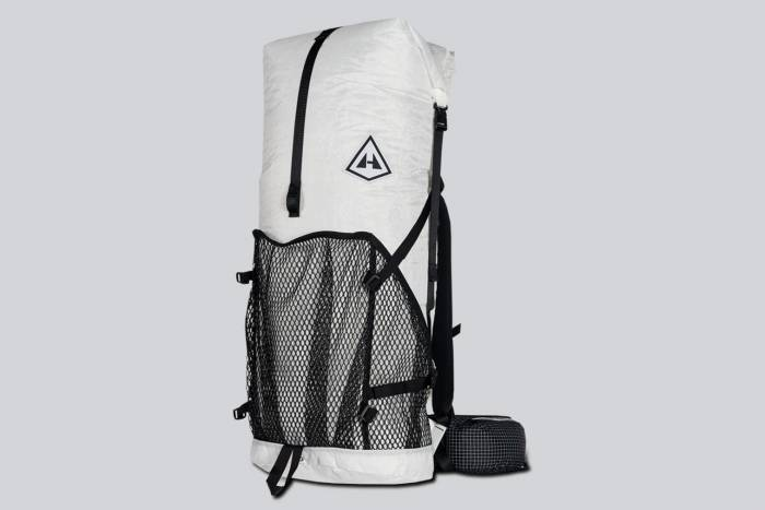 Hyperlite Mountain Gear 3400 Windrider Backpack