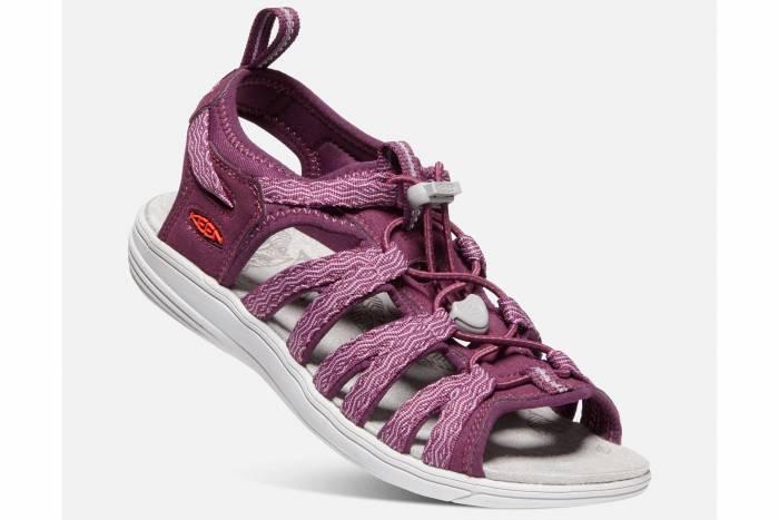 KEEN Damaya Lattice sandal
