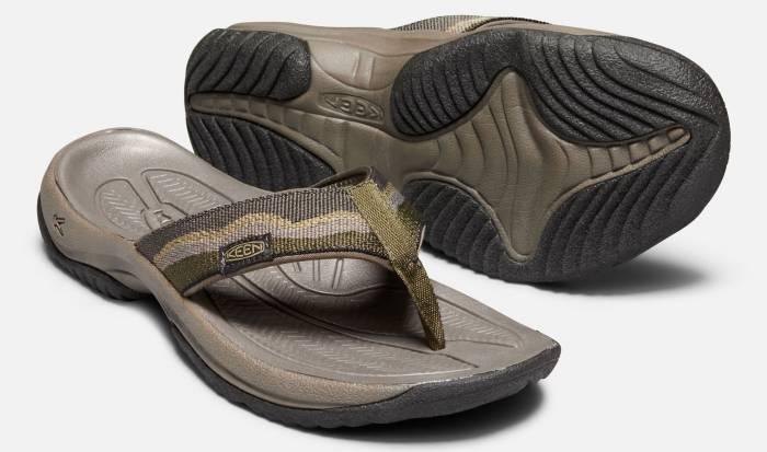 KEEN Kona Flip II flip-flops