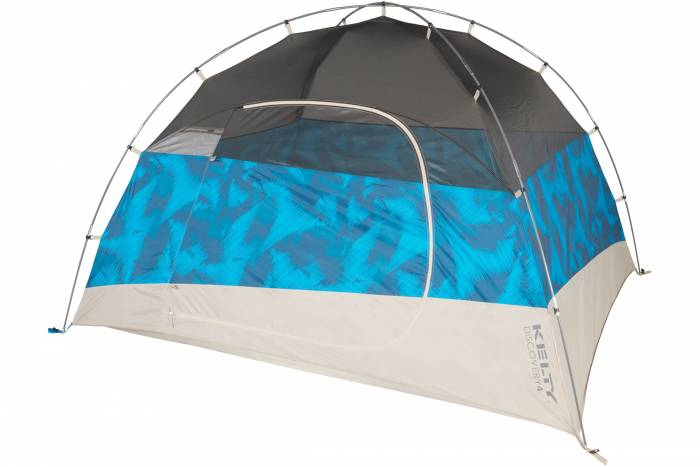 Kelty Discovery 4-Person Tent