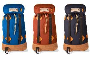 Barrel Hauling Backpack Granite Gear Vapor Flatbed