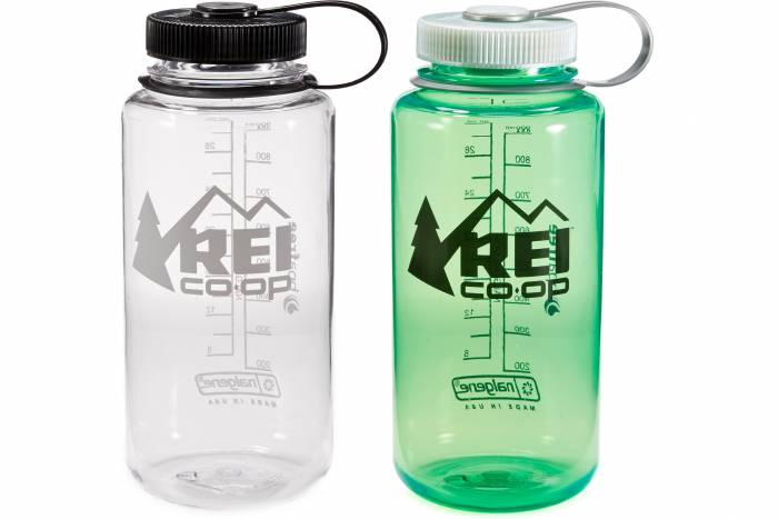 REI Co-op Nalgene Wide-Mouth Water Bottle