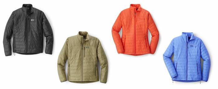 revelcloud II jacket