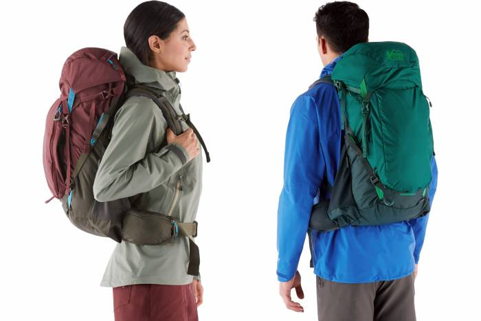 REI Co-op Traverse 35 Pack