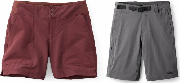 REI Co-op Screeline Shorts
