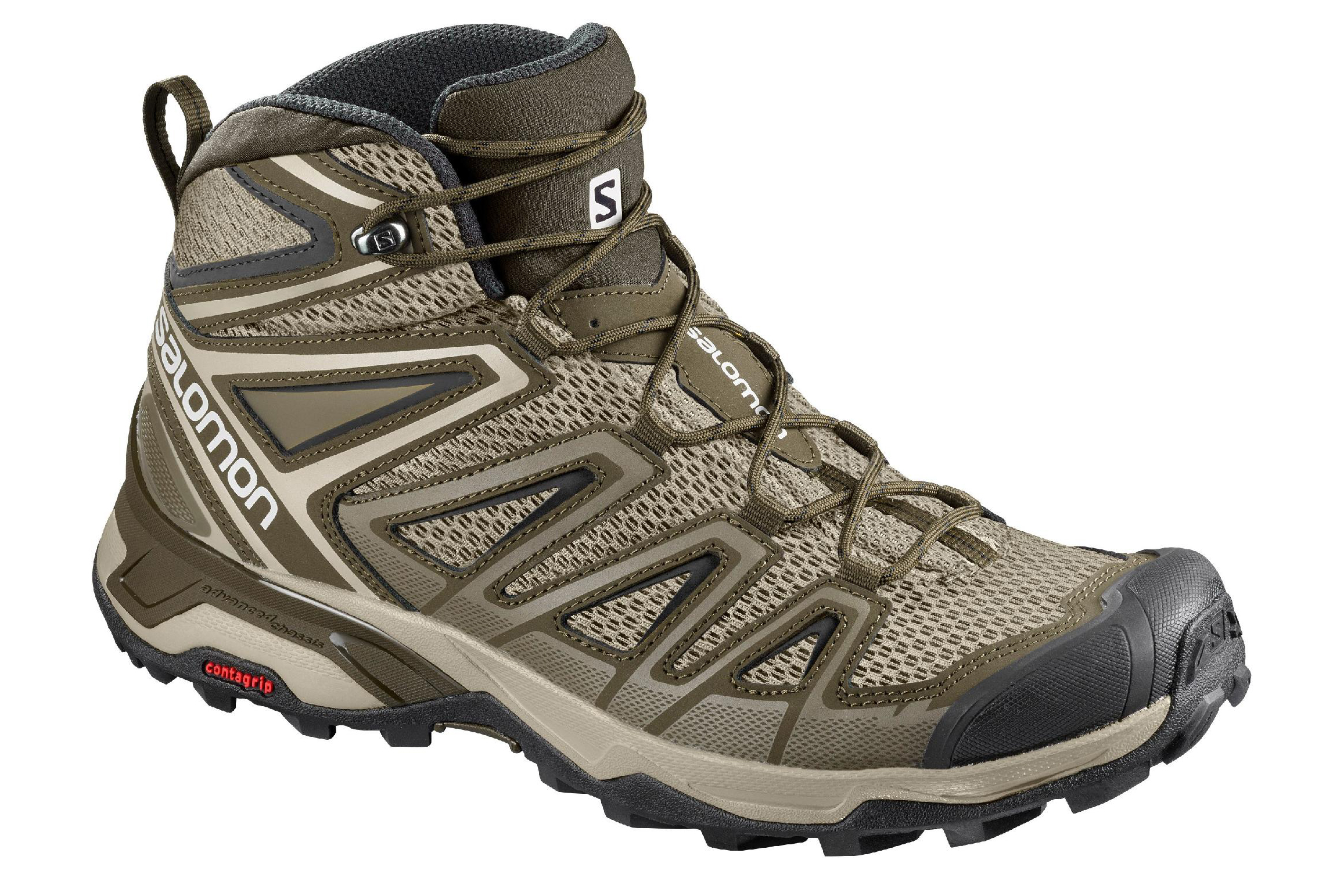 sale Salomon x ultra aero hiking shoe