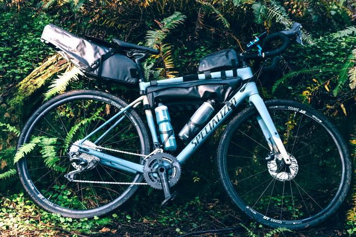 specialized bikepacking bike