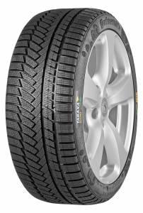 Continental Taraxagum car tire