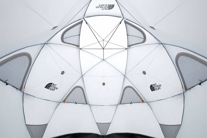 The North Face Launches 'Geodome' Tent in US Market | GearJunkie