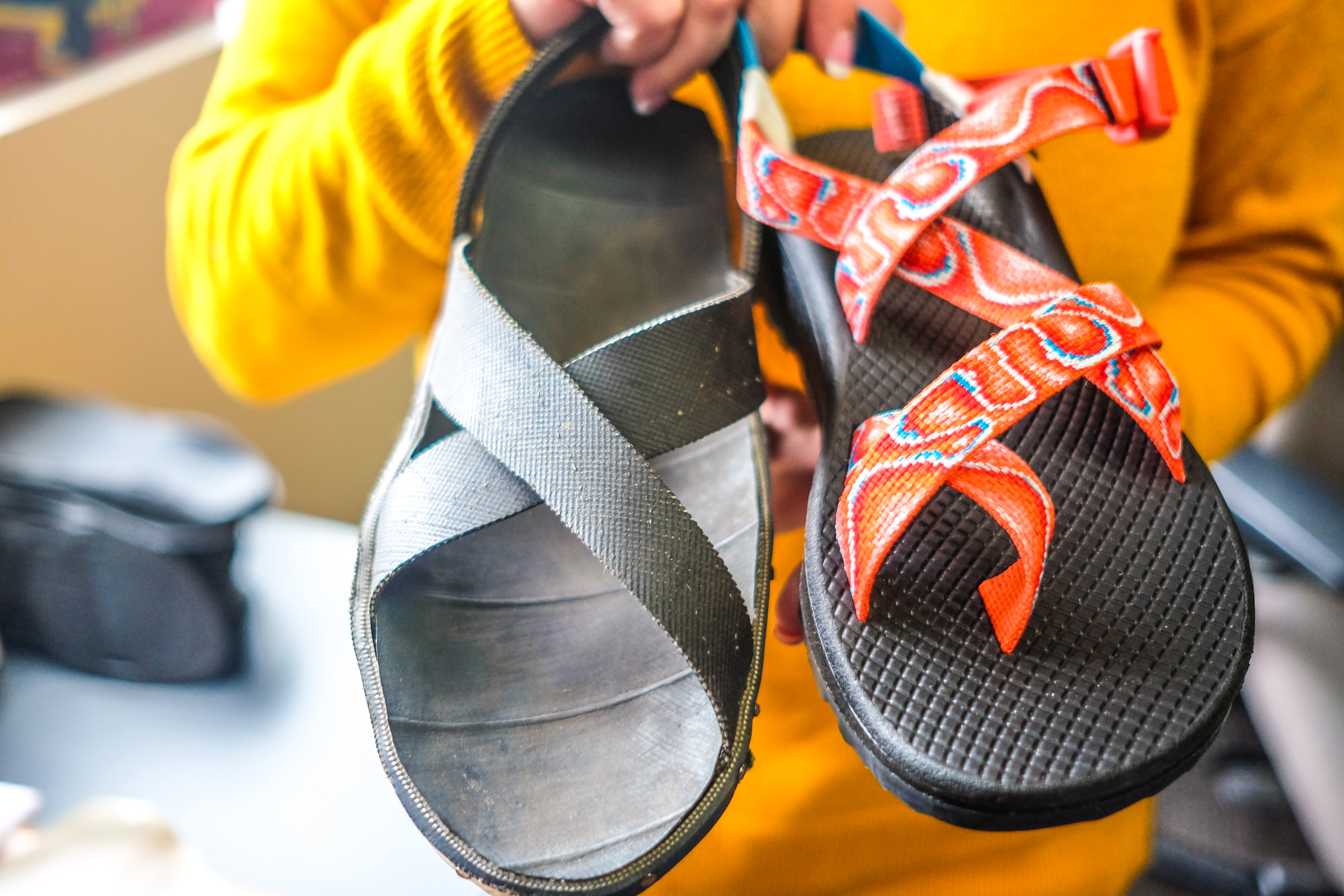 ad8fee89d2e 30 Years 30 Stories: Chaco | GearJunkie