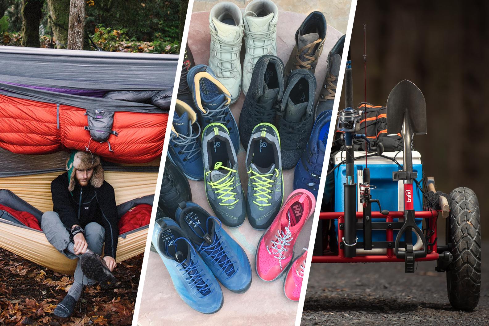Trending: Our Top Outdoor Stories This Week | GearJunkie
