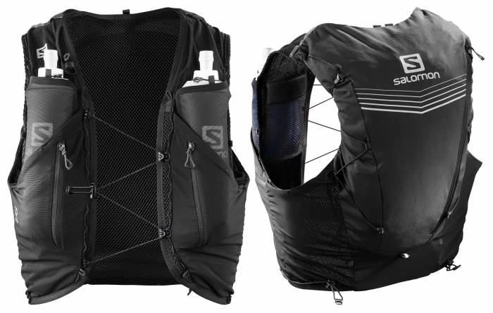e927c49c 100 Miles, No Chafe: Salomon Makes My Favorite Trail-Running Vest of ...