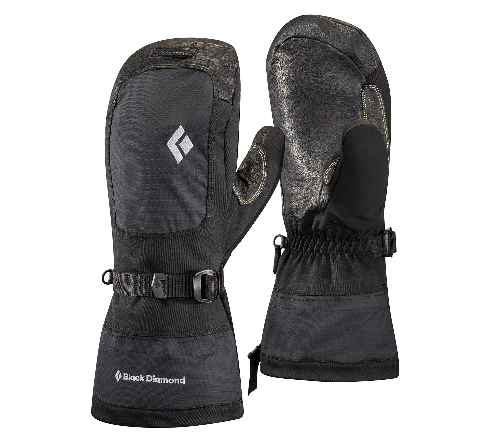 Black Diamond Mercury Insulated Mittens