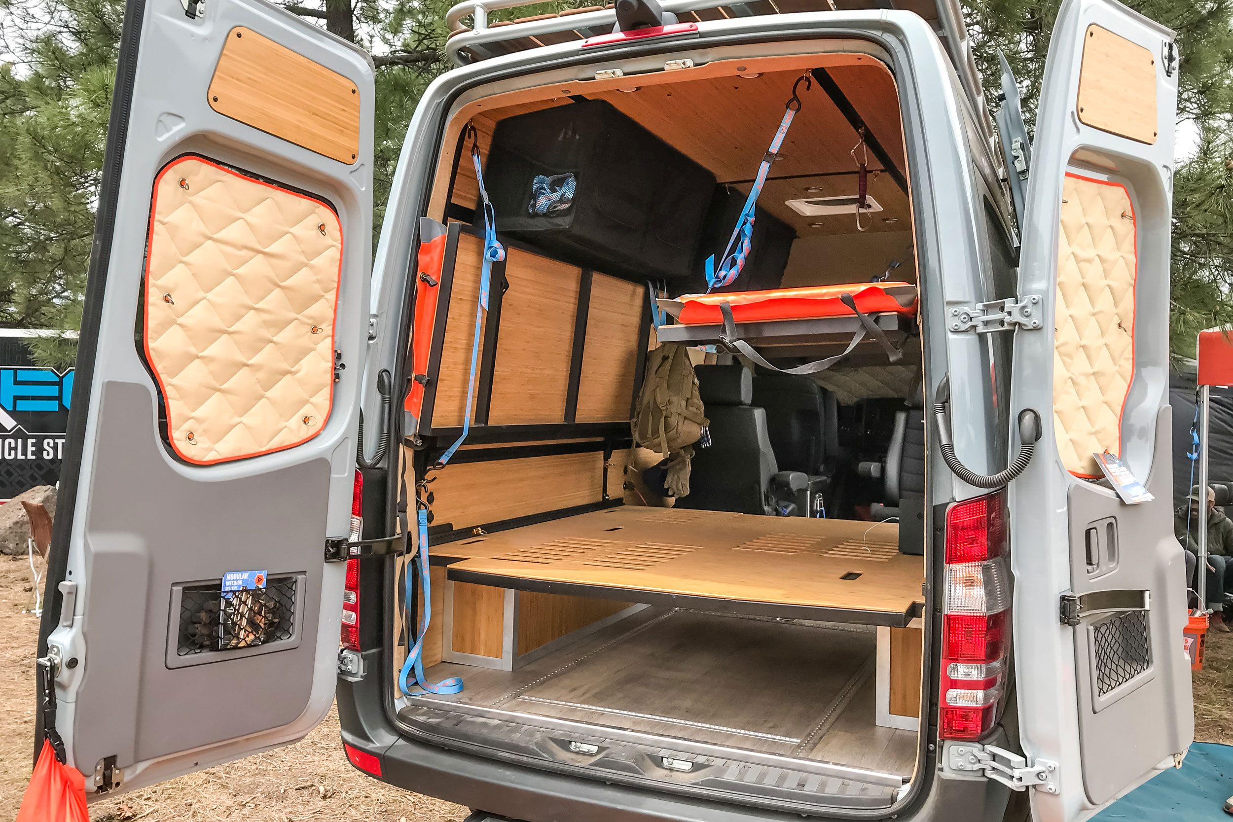 Adventure Wagon RUV 2.0