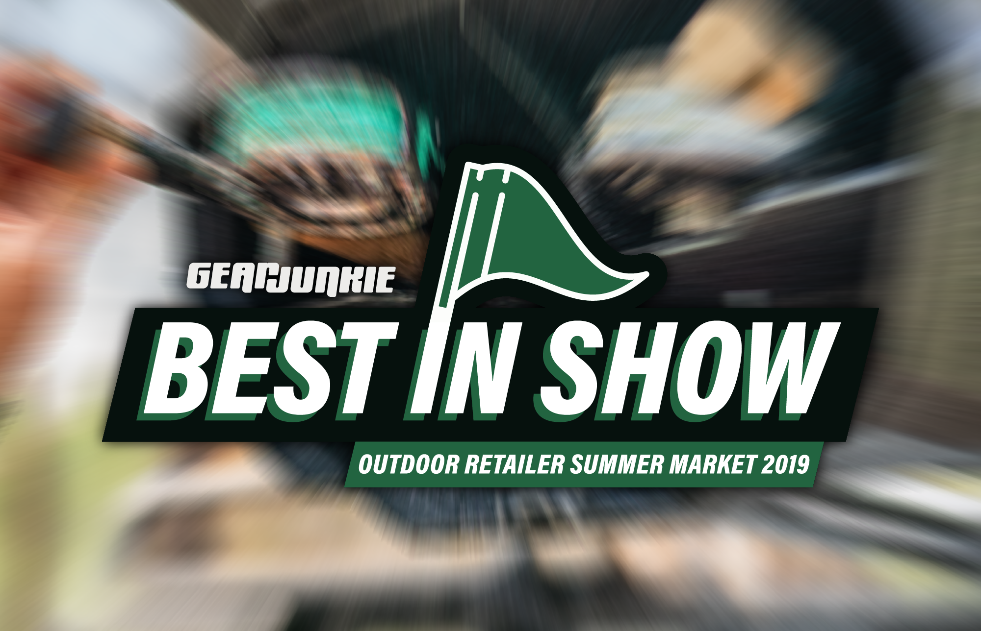 Best In Show 2020 Outdoor Retailer 'Best in Show' Summer Gear 2020 | GearJunkie