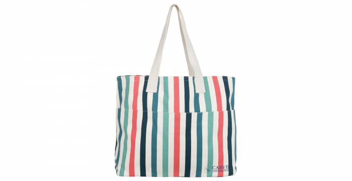 Carve Designs All Day Tote Bag