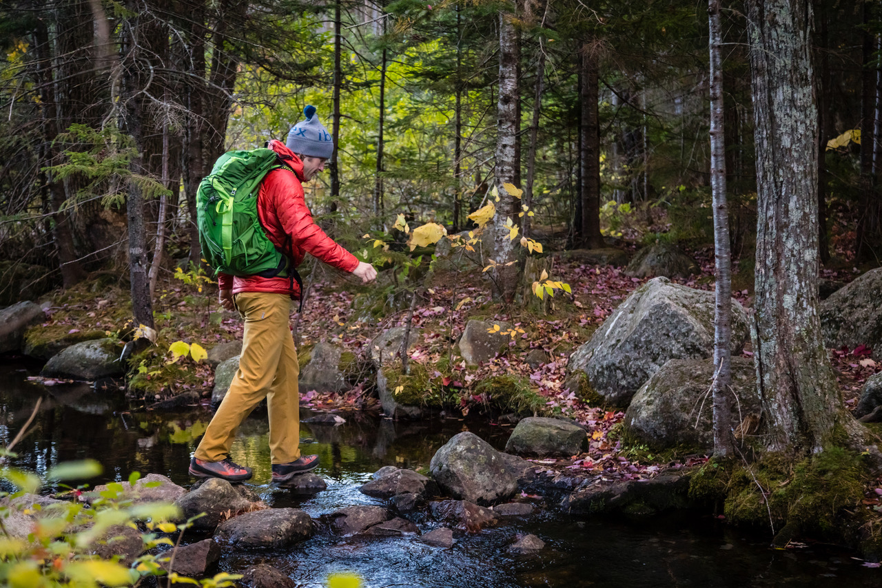 Osprey Exos 58 Review: Popular Lightweight Backpack Gets Better