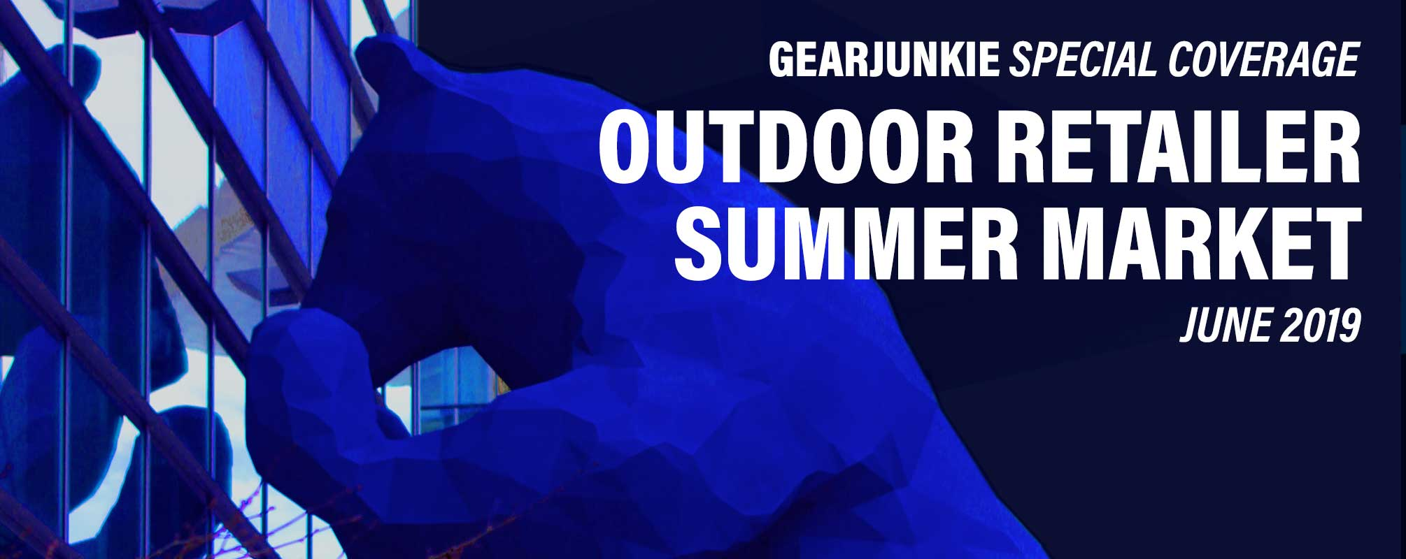 07f411ab57 Outdoor Retailer (Topic) | GearJunkie