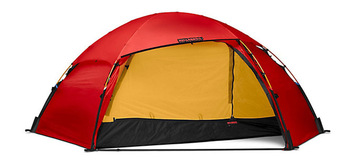 Hilleberg Allak 3 Mountaineering Tent