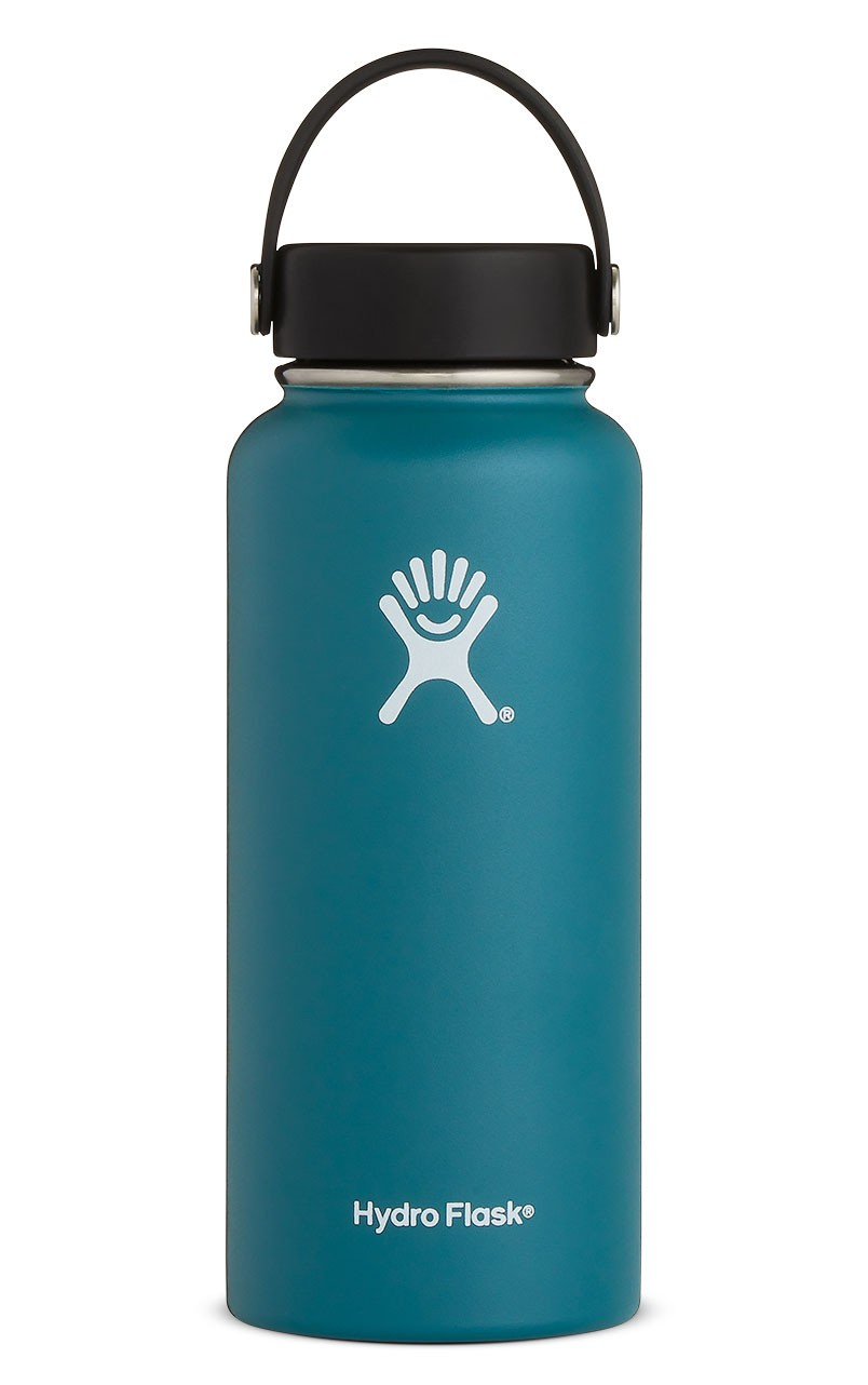 Hydro Flask 32oz Wide-Mouth Water Bottles