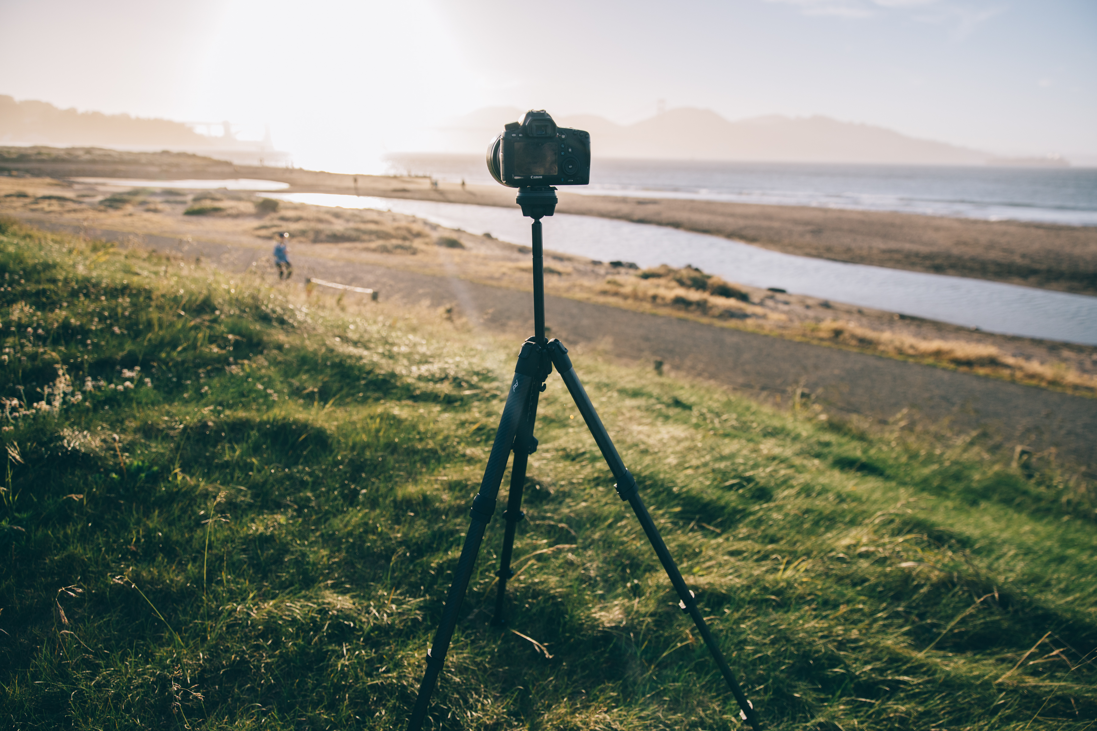 peak designs travel tripod review