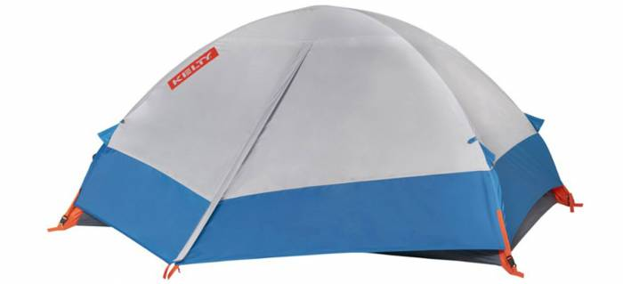 Kelty Late Start 4 tent
