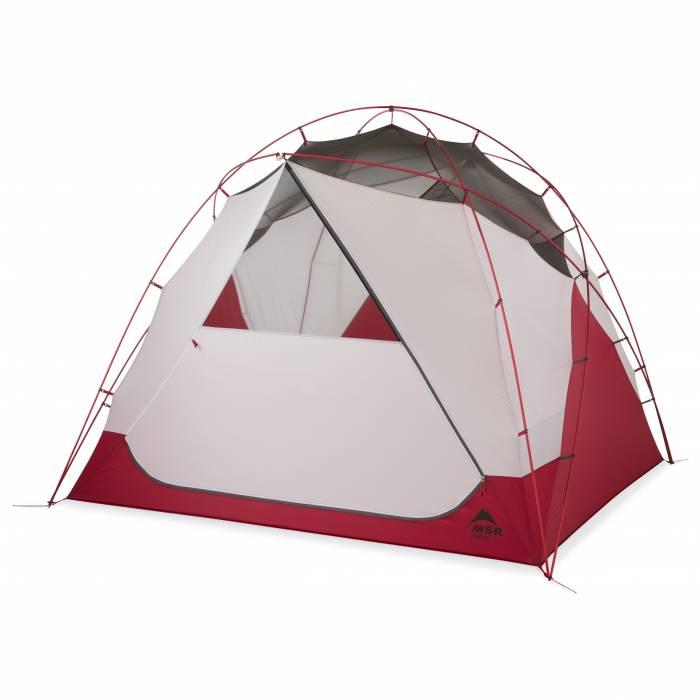 Best 6 Person Tent 2020 MSR Habitude | GearJunkie