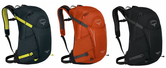 Osprey Hikelite Backpack