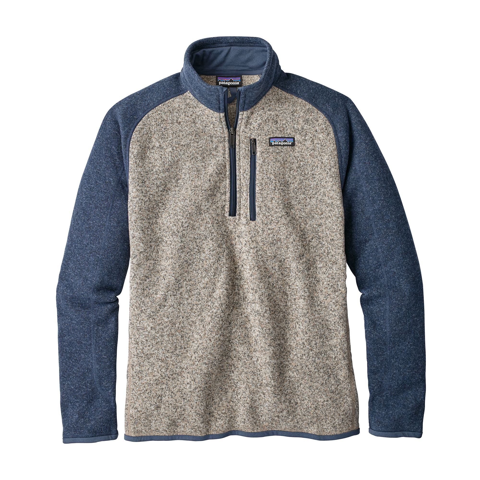Patagonia Better Sweater 1/4 Zip – Men's & Women's