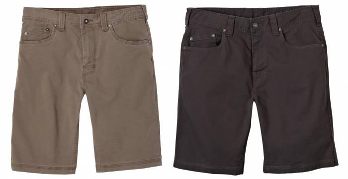 prAna Bronson Shorts