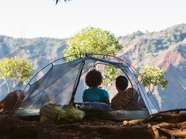 REI Camping Sale