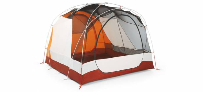 REI Kingdom 4 Family Camping Tent