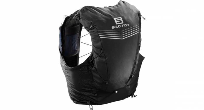 Salomon Advanced Skin Set 12 Running Vest