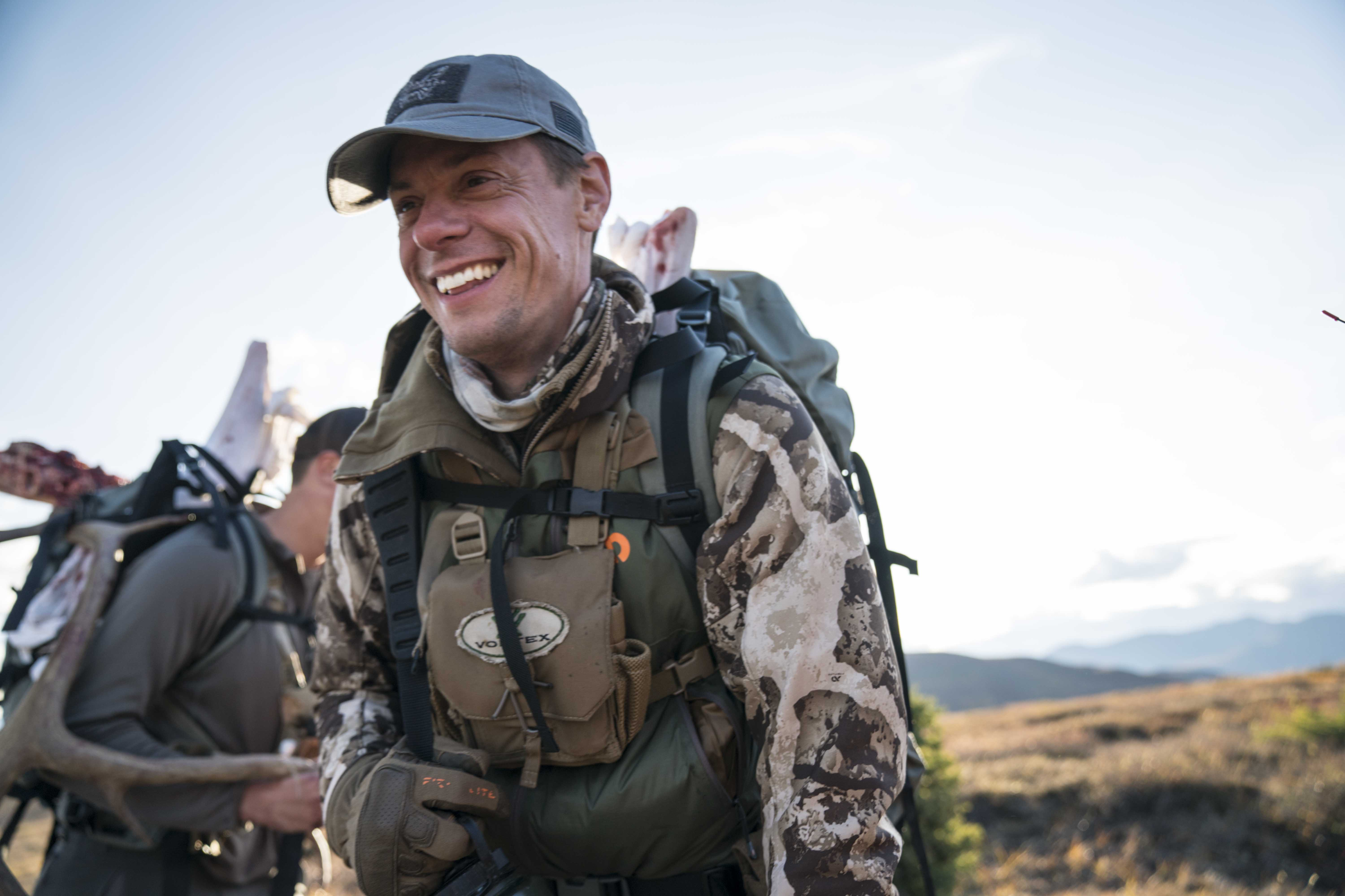 MeatEater Inc. Acquires First Lite, Adds Hunting Retail to Growing Portfolio | GearJunkie